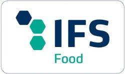Certificación IFS