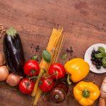 La dieta mediterránea y las aceitunas deshidratadas