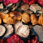 Alimentos deshidratados: una tradición mediterránea