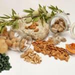 ¿Son las aceitunas deshidratadas frutos secos?