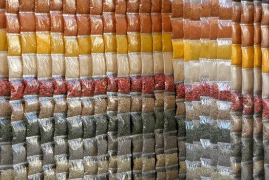 ¿Es posible una industria agroalimentaria sin plásticos?