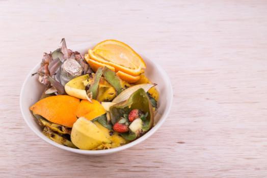 Desperdicio alimentario: así lo evitamos en nuestra fábrica