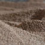 Harina de hueso de aceituna vs harina de aceituna: por qué elegir esta última