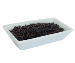 Black Olives in Pieces Dehydrated