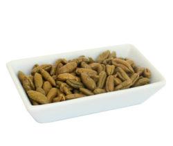 Aceitunas Verdes en Mitades Parcialmente Deshidratadas – AVM10