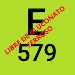 LIBRE DE GLUCONATO FERROSO